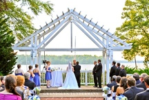 Real weddings at The Boathouse / by The Boathouse
