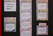 classroom ideas / by Audrey Price
