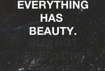 beauty / let's get attractive  / by Clara McMahon