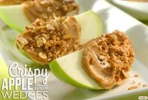 Apple Season / In Snacks, desserts, breakfast or dinner, apples make a great addition to any meal.
