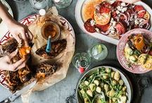 Feast / Feasting inspirations! / by Haggen