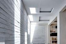 Interior Design (White Everything)