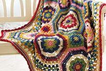 Crochet / Inspiration