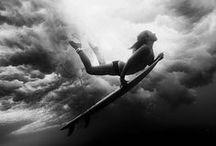 Surfspiration