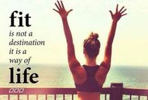 health fitness & inspiration