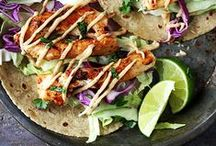 Cinco de Mayo / Festive recipes to celebrate Cinco de Mayo. / by Haggen
