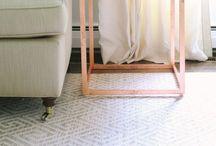 Bli inspirerad - Bord / Bord med granit detaljer för den lyxiga känslan. Otroligt hållbart och snyggt