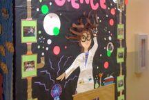 5th grade science / by Jennifer Allen