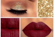 Makeup / by Rakiyah Khan