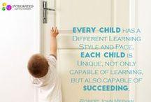 ILS Quotes / Inspiring Educational Quotes