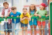 ILS Active Kids / Improving the overall health and well-being of the child. Let's get our kids moving! Great way to develop those much needed gross motor skills for cognitive development. #brainpower #fitness