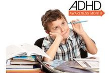 ILS Attention & Focus / Helping children with attention and focus issues in the classroom. #adhd #adhdawareness