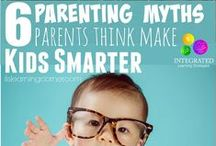ILS Parents Tips / Great information, tools and resources, giveaways, prizes, and more just for parents.