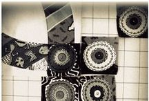 MY QUILTS... / ..I just ♥ ♥ ♥ ♥ quilting!..... http://patchworkdailydesire.blogspot.ca/