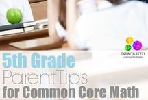 ILS Math Facts / Math tools and resources to help children learn and excel in higher learning.
