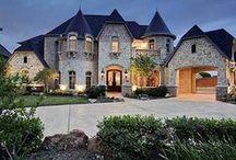 "Dream Home Ideas / Say ""Hello"" to your dream home."