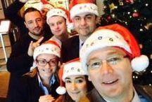 Christmas @ The Green Isle Hotel / Christmas in the Green Isle Hotel