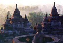 Buddhismus - Die Begegnugn mit Körper und Seele / Der Buddhismus - eine fundamentale und befreiende Einsicht in die Grundtatsachen allen Lebens, aus der sich die Überwindung des leidhaften Daseins ergibt.