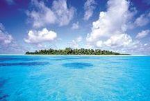 Inselhopping Asien / Die schönsten Inseln auf dem asiatischen Kontinent entdecken und erleben!