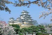 UNESCO World Heritage Sites in Asia - Asiatisches Weltkulturerbe / Die Liste des Weltkulturerbes der UNESCO auf dem asiatischen Kontinent ist Lang und bietet Einblicke in die Kultur und Architektur des Kontinents.