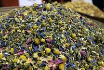 Herbal Tea and Blends