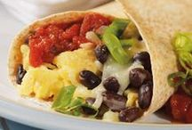 Mexican Fiesta / Make your own Mexican Fiesta with these delicious recipes.