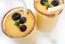 Beverages / Recipes for deliciously refreshing beverages.
