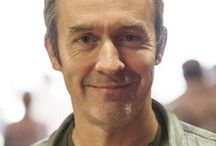 Stephen Dillane/Stannis Baratheon