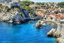 Eastern Mediterranean Europe / Greece, Italy, Croatia, Istanbul