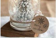 Christmas + winter <3