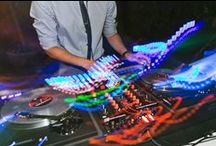 MY DJs Weddings & Events / Various Wedding and Events around San Diego carried out by the professionals at My Djs.