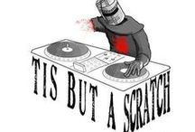 DJ & Music Humor / Let's laugh about things!  Everything funny DJ and music!
