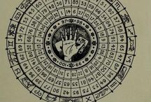 Numerology, Tarot et al... / It's all about the number. Numbers never lie.