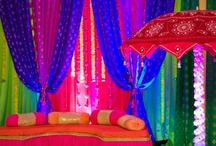 Indian Wedding  / by mysilkpurse.com