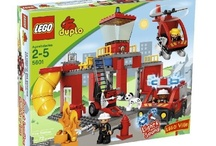 Lego Duplo / Lego Duplo are engineered to build motor skills and encourage the development of the imagination for your 1 – 5 year old child. Stimulated by the standard Lego brick, Lego Duplo bricks are constructed to maneuver with the smaller hands and deliver the many opportunities to construct, build, and cultivate many different ways to enjoy hours of playtime.
