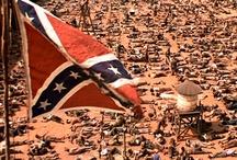 Civil War / by Walter Hank