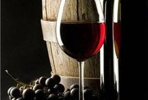 VINO / Wine Country ~ All Things Wine and Winery as well as Entertaining