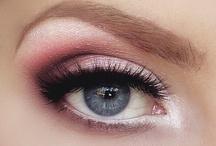 Makeup / by Valencia Jones