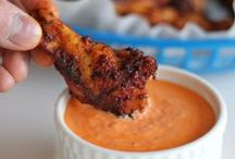APPETIZERS | Party Food! / Appetizers, Game Day, Party Food & Entertaining Ideas ~ The best, favorite and most popular recipes and ideas on Pinterest you will love for appetizers, dips, snacks, cocktails and drinks for party and holiday gatherings! Make your party bash the one guests will remember and talk about!