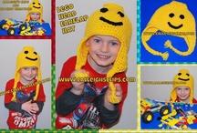 Lego Crafts / by Hot Legos