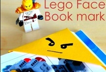Lego Printables / by Hot Legos