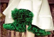 Green&&