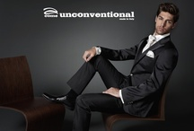 Unconventional by Archetipo - collection 2013 / Men's formalwear 2013