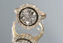 Jewelry / by Brittany Kalinky