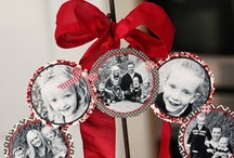 A Charming Christmas / by Jane Brinkman