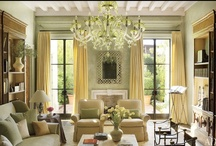 Home decor/Living room / by Suzanne Timon