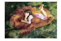 Fantasies / Thumbelina