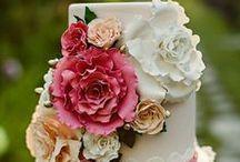 Cake and Decorating Inspiration