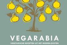 Vegetarisch & Veganistisch