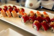 Sushi / It deserves a board all to itself. Maybe two. Stay tuned. / by Vancouver Foodie Tours